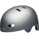 Bell Local BMX Helmet chrome